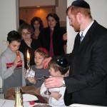 Havdallah - Rabbi Lebowitz