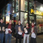 NYC popcorn