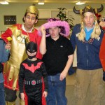 Purim Seuda - Rimon '07