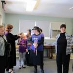 Women's megilla Introductions